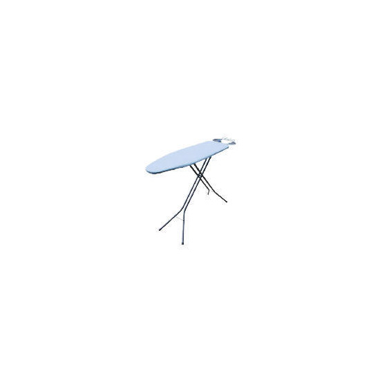 Tesco Slim Ironing Board 110x30cm