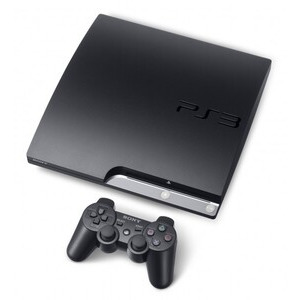 Photo of Sony PlayStation 3 (PS3) Slim 120GB Games Console