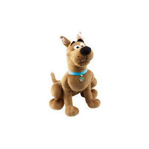 Photo of Giant Scooby Plush Toy