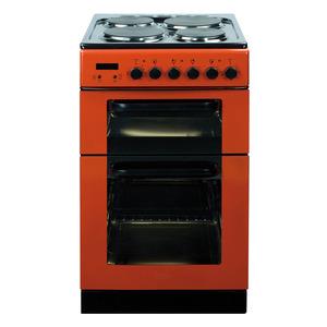 Photo of Baumatic BCE520R Cooker