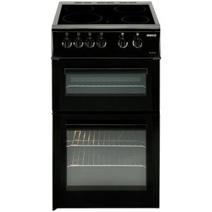 Photo of Beko BDVC563A Cooker