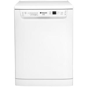 Photo of Hotpoint FDYF1100P  Dishwasher