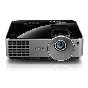 Photo of BenQ MX503 9H.J6F77.13E Projector