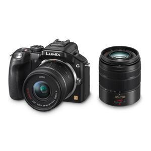 Photo of Panasonic DMC-G5  Twin Zoom Kit Digital Camera
