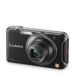 Panasonic Lumix DMC-SZ5 Reviews