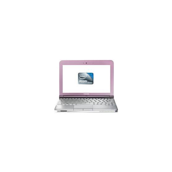 Toshiba NB200-11N (Netbook)