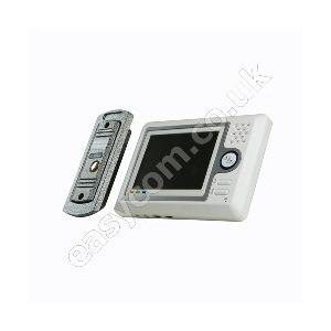 Photo of Richtech Colour Video Intercom Home Safety