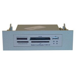 Photo of NEWLink USB2.0 Internal 12 In 1 Card Reader / Writer Card Reader