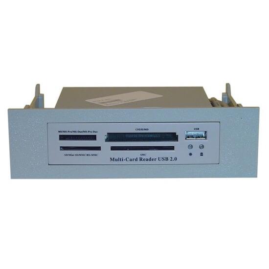 NEWLink USB2.0 Internal 12 in 1 Card Reader / Writer
