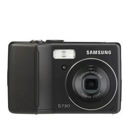 Samsung Digimax S730 Reviews