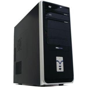 Photo of Nova Deluxe Case - Black Computer Case