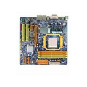 Photo of Biostar TA690G AM2 Computer Component