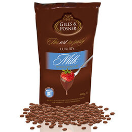Milk Chocolate Refill Reviews