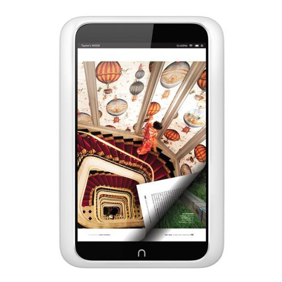 "Barnes & Noble Nook HD 7"" (8GB)"