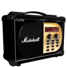 Pure Evoke 1XT Marshall Reviews