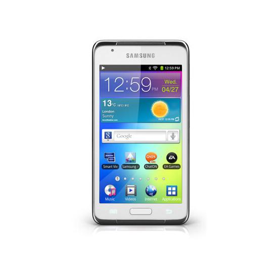 Samsung Galaxy S YP-GI1CW