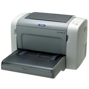 Photo of Epson EPL-6200L Printer