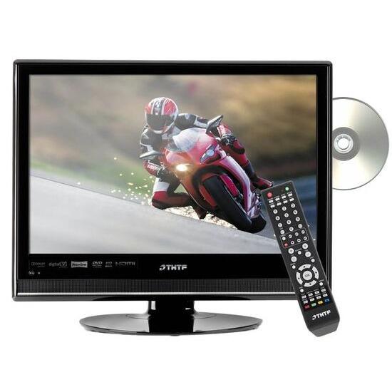 Extra Value 19INDVDFVFHDTV