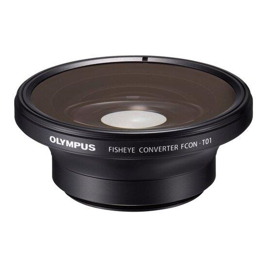 Olympus FCON-T01 Fish Eye converter