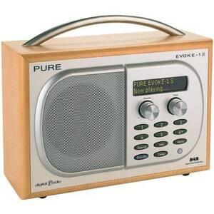 Photo of Pure Evoke 1S Radio