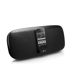 GEAR4 HouseParty Portable iPod & iPhone Wireless Speaker - Black Reviews