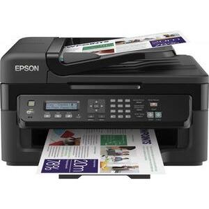 Photo of Epson WF-2530WF Printer