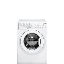 Hotpoint WMYL6151P Free-Standing Washing Machine Reviews