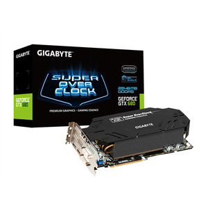 Photo of Gigabyte GA-GV-N680SO-2GD Graphics Card