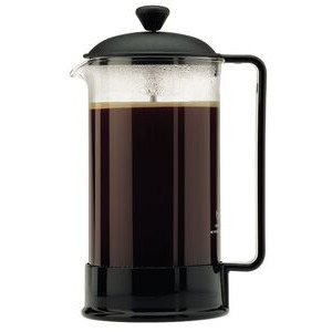 Photo of Bodum Brazil Cafetiere - 12 Cup Coffee Maker