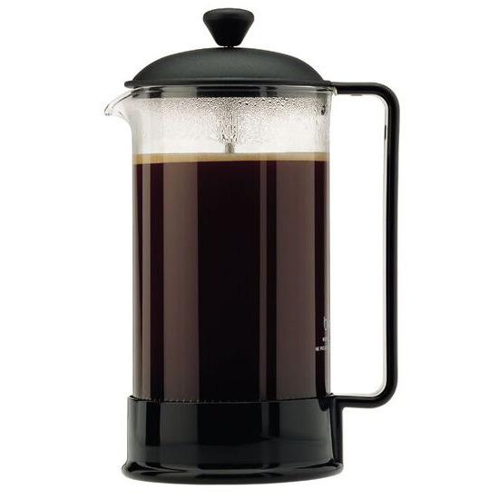 Bodum Brazil Cafetiere - 12 Cup