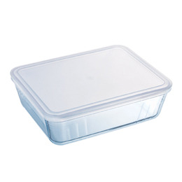 Pryex Cook and Freeze Dish - 6 litre Reviews
