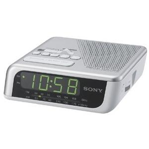 Photo of Sony ICF-C205 Radio