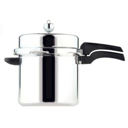 Prestige Aluminium Pressure Cooker - 6 Litre Reviews