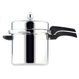 Prestige Aluminium Pressure Cooker - 6 Litre Reviews