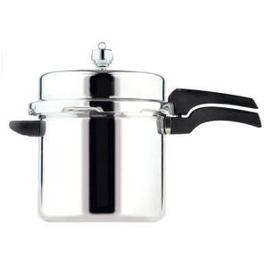 Photo of Prestige Aluminium Pressure Cooker - 6 Litre Cookware