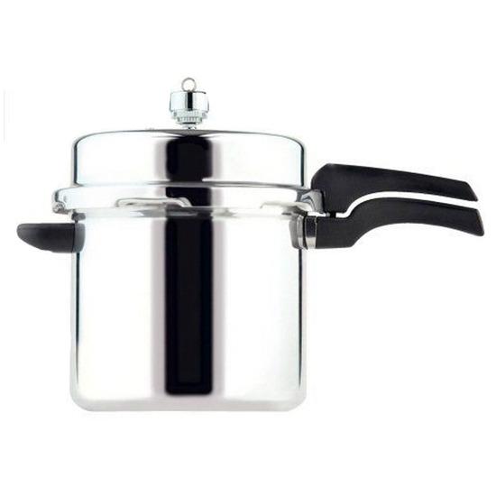 Prestige Aluminium Pressure Cooker - 6 Litre