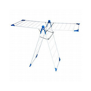 Photo of Minky X Wing Clothes Horse Clothes Airer