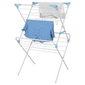Photo of Minky 2 Tier Airer Clothes Airer