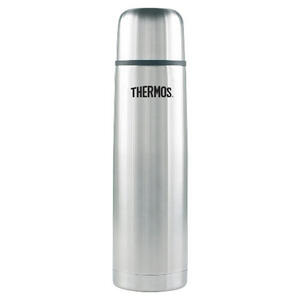 Photo of Thermos 1L Stainless Steel Vacuum Flask Kitchen Accessory