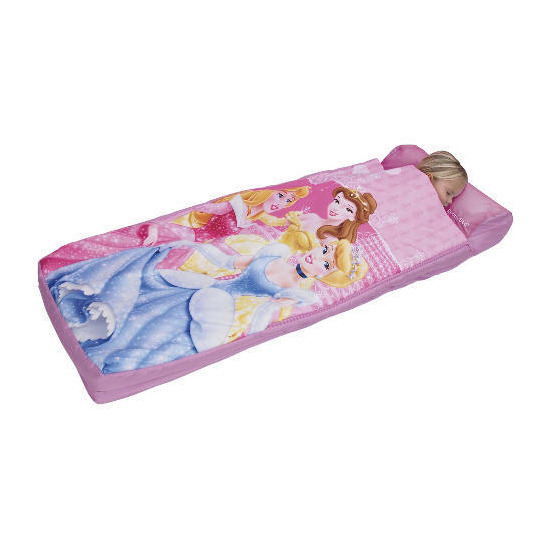 Disney Princess Ready Bed
