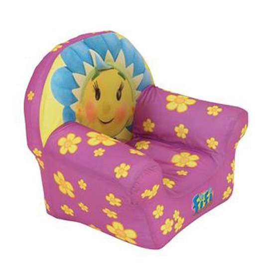 Fifi & the Flowertots Cosy Chair
