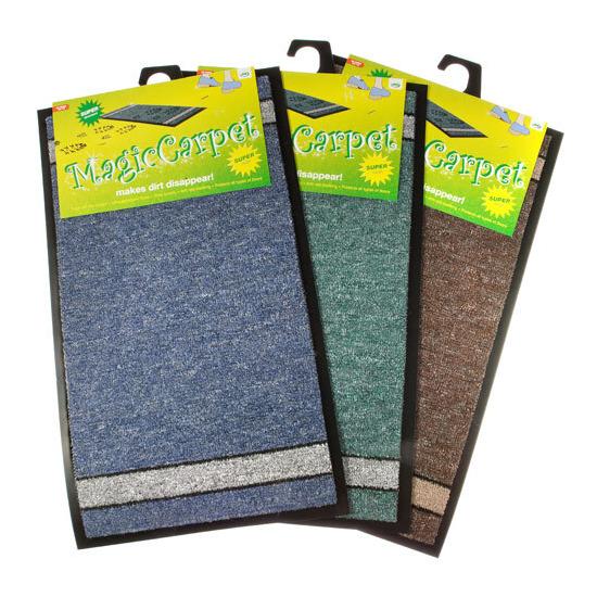 JML Magic Carpet Door Mat
