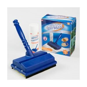 Photo of JML Miracle Dry Foam Cleaning Accessory