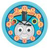 Photo of Thomas The Tank Engine Rotating EYE Wall Clock Clock