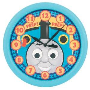 Photo of Thomas The Tank Engine Rotating EYE Wall Clock Clock