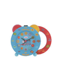 Thomas The Tank Engine Time Teaching Clock Reviews
