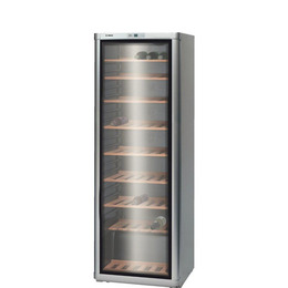 Bosch KSW30V80GB Wine Cooler - Silver Reviews