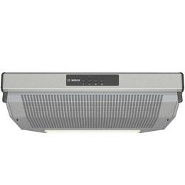 Bosch DHU635PGB Visor Cooking Hood - Brushed Steel Reviews
