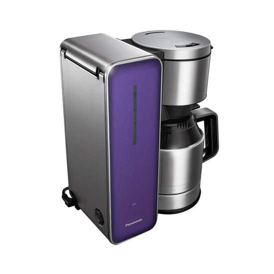 NC-ZF1 Coffee Maker - Violet
