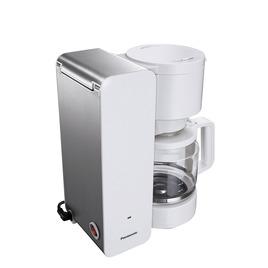 NC-DF1WXC Coffee Maker - White Reviews